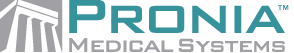 Pronia Medical Systems